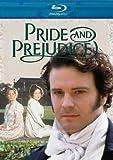 Pride and Prejudice [Blu-ray] by A&E HOME VIDEO