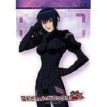 フルメタル・パニック! mission.5〈通常盤〉 [DVD]