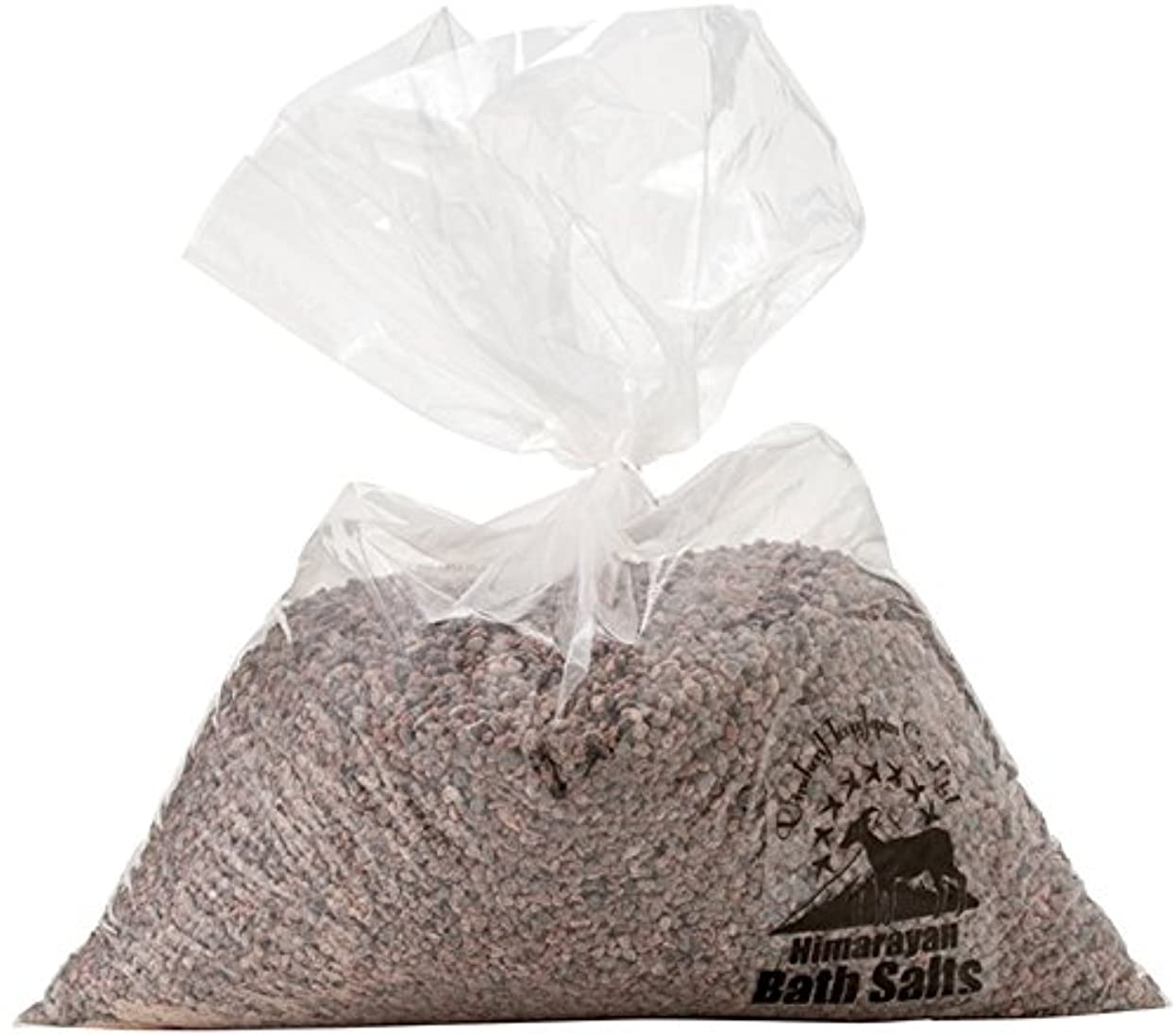 構成員割る手数料ヒマラヤ岩塩 バスソルト ブラック 小粒 5kg