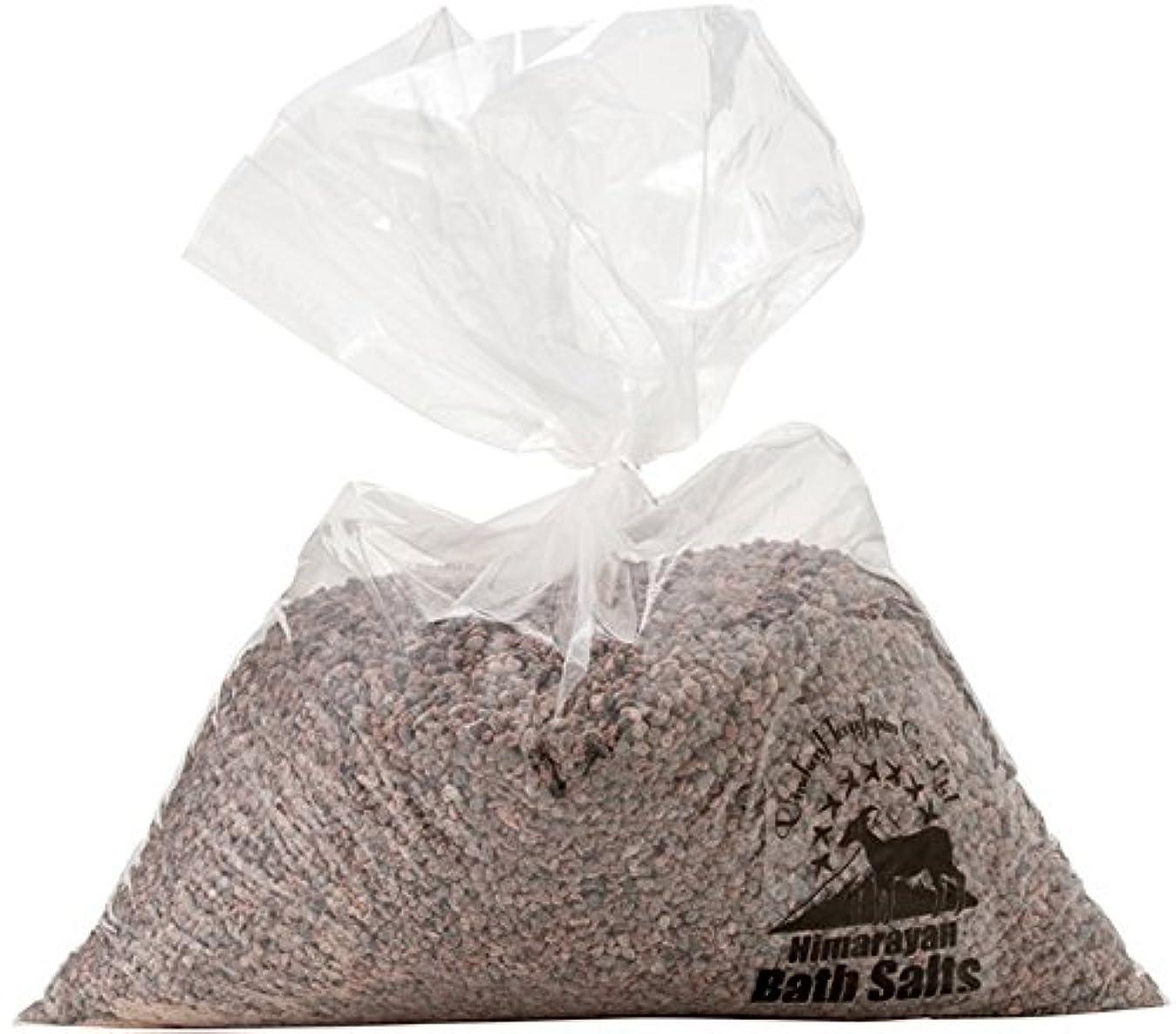 交じる一元化する急性ヒマラヤ岩塩 バスソルト ブラック 小粒 5kg