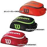 ウィルソン テニス バッグ TOUR IV SHOSE BAG