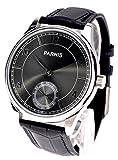 パーニス 腕時計 手巻き スモールセコンド PN-013S3ML 並行輸入品