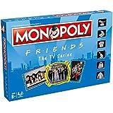 Monopoly 3609 Friends