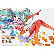 初音ミク レーシングVer.2016 マウスパッド 3