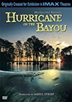 Hurricane on the Bayou [DVD] [Import]