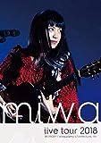 miwa live tour 2018 38/39DAY / acoguissimo 47都道府県〜完〜[SRBL-1810/2][DVD]