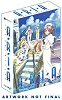 Aria: The Animation Dvd Collection [Import]