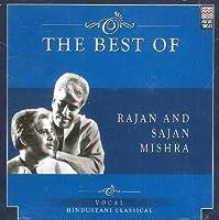The Best OF Rajan and Sajan Mishra [並行輸入品]