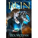 Rein: A Tidefall Novel (English Edition)
