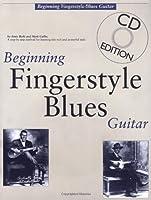 Beginning Fingerstyle Blues Guitar (Guitar Books)