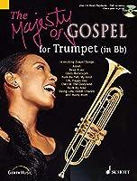 Majesty of Gospel: Trumpet in B