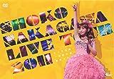 SHOKO NAKAGAWA Live Tour 2011「今こそ団結!~笑顔の輪~...[DVD]
