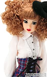 momoko Doll Special Edition Girl's End ガールズエンド