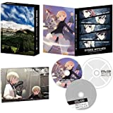 【Amazon.co.jp限定】ストライクウィッチーズ Operation Victory Arrow vol.1 サン・トロンの雷鳴 限定版 (後日談ドラマCD「プライベート・サン・トロン」付き) [Blu-ray]
