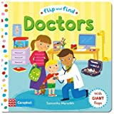Doctors (Flip and Find)
