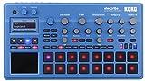 KORG ダンスミュージック制作/ライブ演奏用マシン electribe エレクトライブ electribe2-BL ブルー