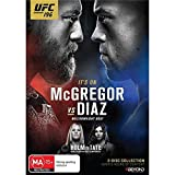 UFC 196 - McGregor vs Diaz by Conor McGregor