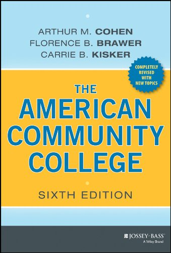 Download The American Community College 1118449819