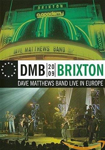 [画像:Live in Europe: Brixton 2009 / [DVD] [Import]]