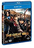 グレートウォール ブルーレイ+DVDセット [Blu-ray] 画像