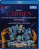 ビゼー:オペラ「カルメン」(全4幕)[Blu-ray/ブルーレイ]