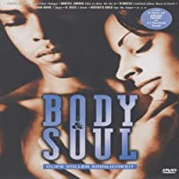 VARIOUS - BODY AND SOUL (1 DVDMU)
