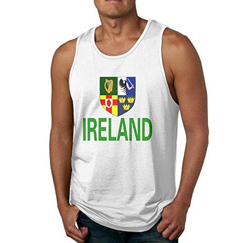 アイルランド Ireland 国章 タン...