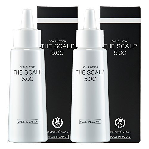 THE SCALP 5.0c(ザ スカルプ)