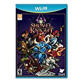 Shovel Knight - Wii U [並行輸入品]