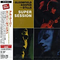 Super Session by Bloomfield (2007-12-15)