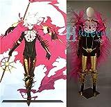 《Fate/Grand Order》カルナ Karna Lancer cosplay-サイズ選択可 (オーダーメイド)