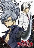 「ヤング ブラック・ジャック」vol.5【Blu-ray 通常盤】[Blu-ray/ブルーレイ]
