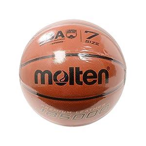 (モルテン) MOLTEN 天皮バスケット検定球 7号