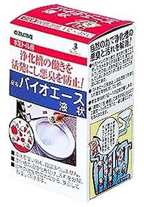 アズマ トイレ掃除 バイオエース液状 水洗トイレ用