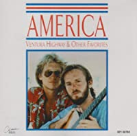Ventura Highway & Other Favorites