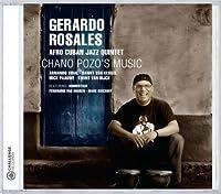 Chano Pozo's Music by Gerardo Rosales (2011-10-11)