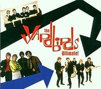 The Yardbirds Ultimate! by Yardbirds (2001-08-27)