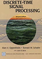Discrete-Time Signal Processing (2nd Edition) (Prentice-hall Signal Processing Series)