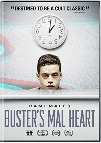 Buster's Mal Heart [DVD] [Import]