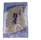 愛媛 佐田岬産 水晶ちりめん ミニ8gx30p 佐田岬漁師の贈り物 宇和海の幸問屋