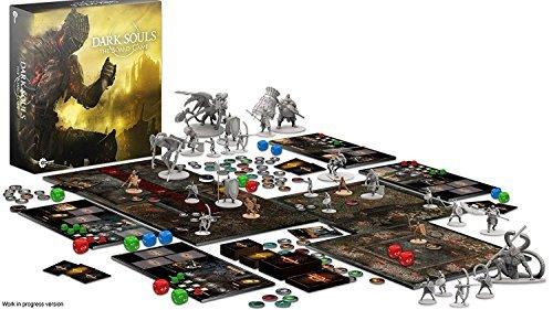 Dark Souls : The board game [並...