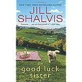Good Luck Sister: A Wildstone Novella: 3