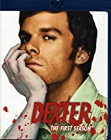 Dexter: Complete First Season/ [Blu-ray] [Import]
