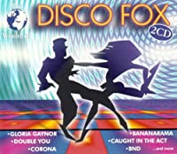 The World of Disco Fox