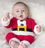 クリスマス サンタ コスプレ衣装 サンタクロース 衣装 子供 コスチューム キッズ 子供服 男の子 着ぐるみ 上下セットアップ 衣装 キッズ 赤ちゃん ベビー