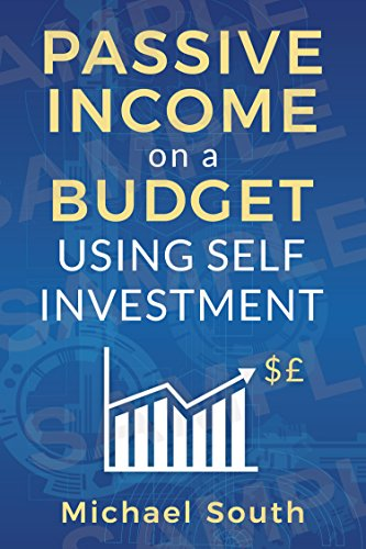 amazon passive income on a budget using self investment home