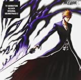 TV Animation BLEACH Original Soundtrack 2 画像