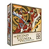 IDWゲームThe Legend of Korra : pro-bending arena-amon 's Invasionボードゲーム拡張