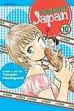 Yakitate!! Japan, Vol. 10