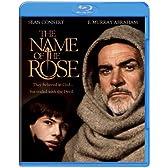 薔薇の名前 The Name of the Rose [Blu-ray]